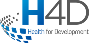 LOGO Health for Development