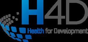 LOGO Health for Development