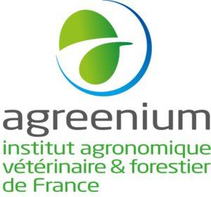 Logo Institut agrononique vétérinaire et forestier de France