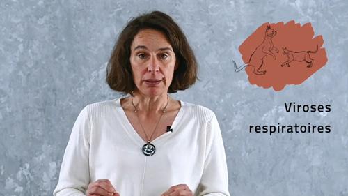 Formatrice Virbrac durant une vidéo E-Learning